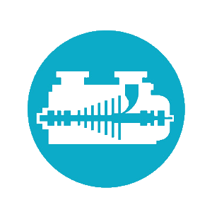 Turbomachinery Services icon