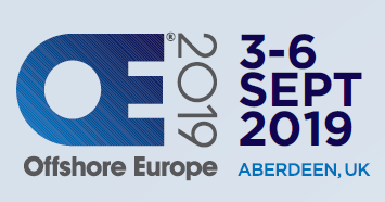 SPE Offshore Europe 2019