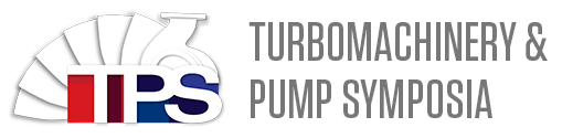 Turbomachinery & Pump Symposia icon