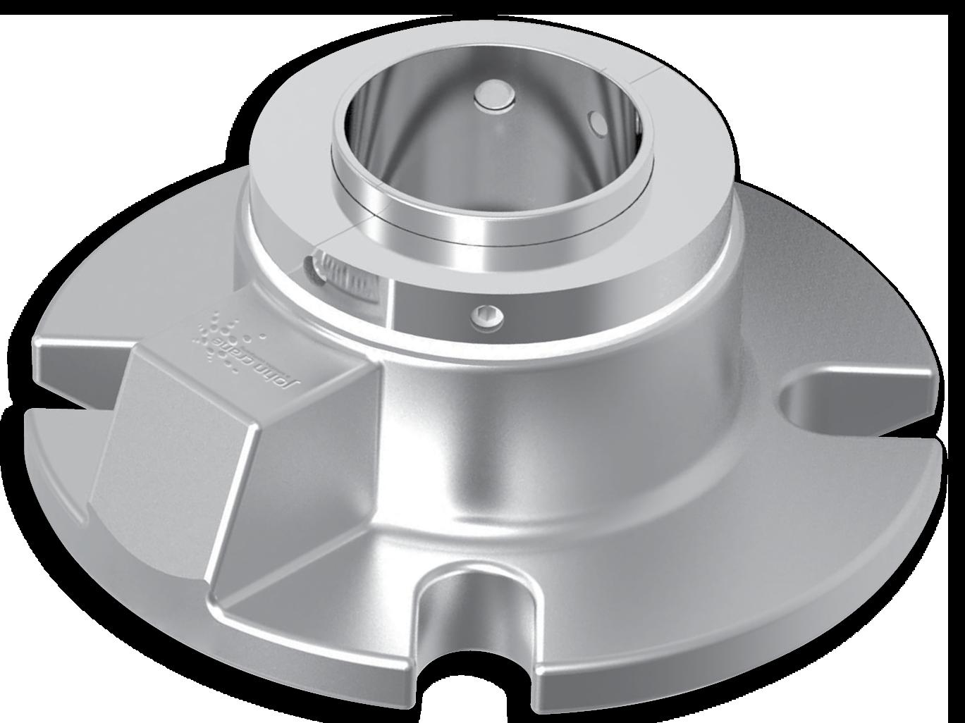 Type 4111 Single-use Elastomer Bellows Cartridge Seal | John