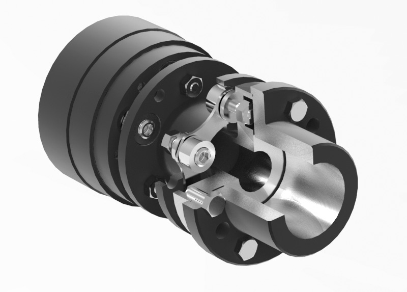 Power Transmission Couplings, API