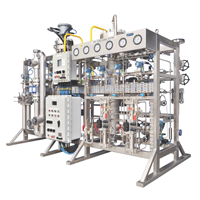 gas conditioning units john crane seal support systems